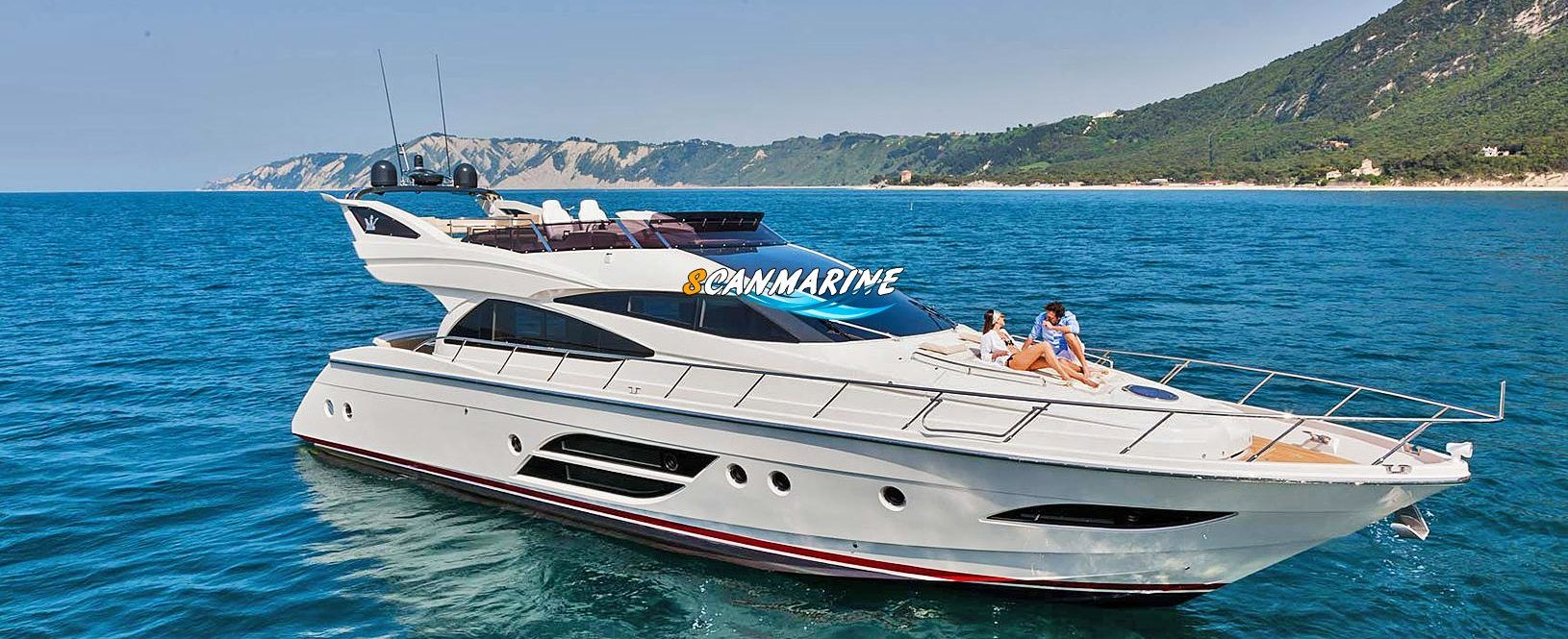 Аренда парусной яхты в Европе от CofranceSARL